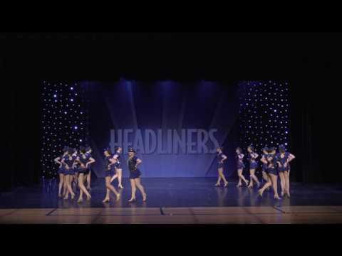 """JET SET"" 2017 PULSE DANCE COMPANY STUDIO FOR THE LIVING ARTS"