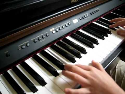 Lily's Theme (Piano) - Harry Potter and The Deathly Hallows
