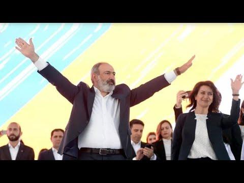 أرمينيا: انتخابات تشريعية مبكرة وسط مخاوف من صدامات بين أنصار باشينيان ومعارضيه  - نشر قبل 6 ساعة