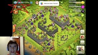 ILLUMINATI CONFIRMED - Clash of Clans -