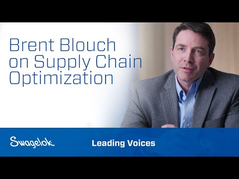 Supply Chain Optimization and Sourcing Transformation