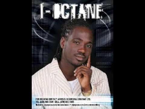 I-Octane - Sow Life Seeds (Journey Riddim)