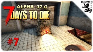 ДА, ДЕТКА, ЭТО КУЗНЯ! ► 7 Days To Die. Alpha 17.0 ► #7