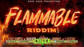 flammable-riddim---instrumental-good-good-production