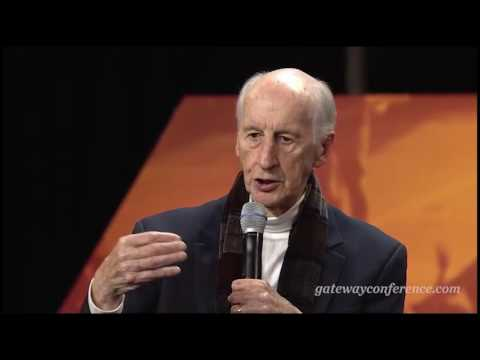 Jack Hayford and Robert Morris on Christian Worship trends | Gateway Conference