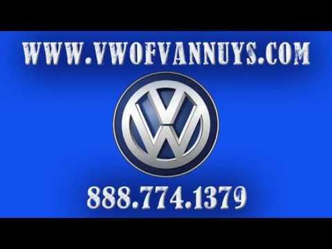 VW CREDIT in VAN NUYS CA serving Santa Clarita