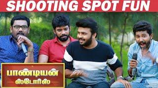 Pandiyan Stores – Shooting spot fun
