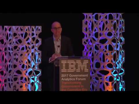 Intelligence of the Future: Exploring Opportunities in Analytics at Machine Speed
