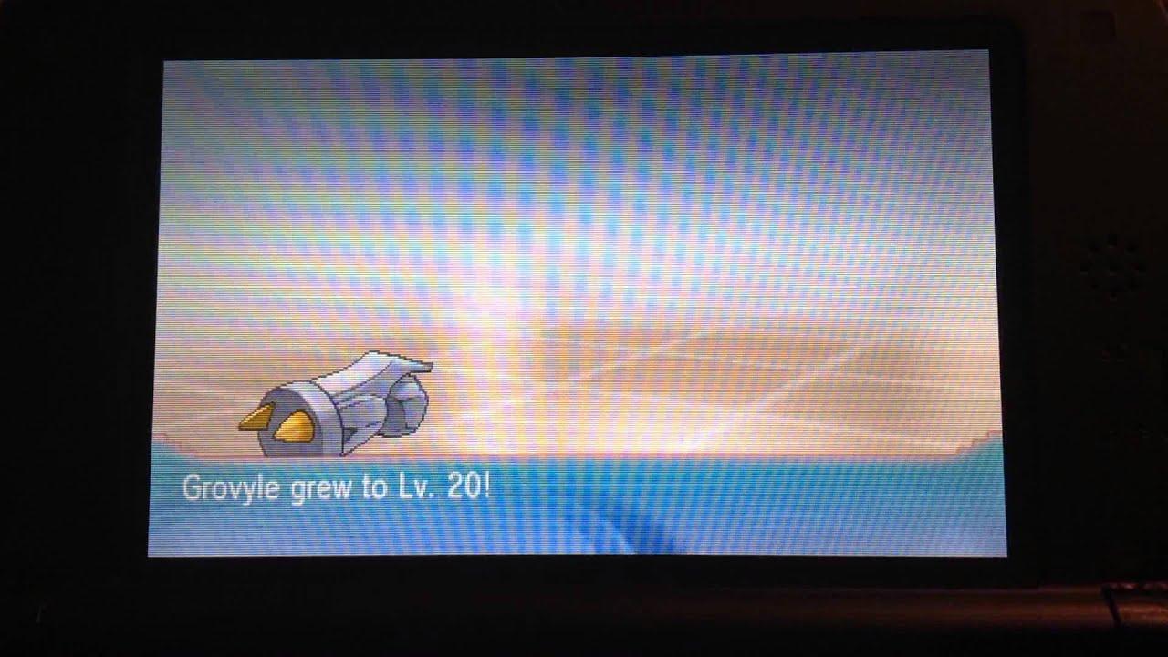 Mauville City - Pokémon Ruby, Sapphire, and Emerald ...