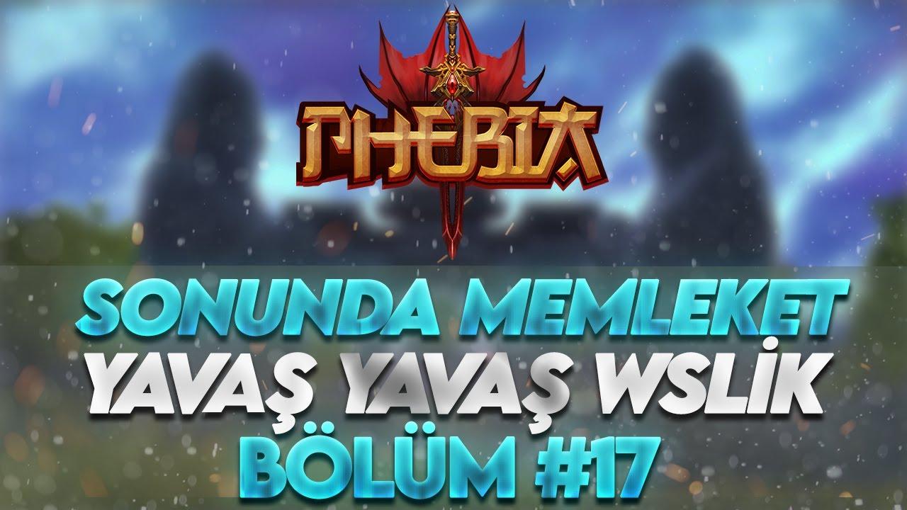 Phebia2 - KALDIRILAN VİDEO #17   TELİFLER DURDURAMAZ