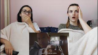 Breaking Bad 5x12 Reaction