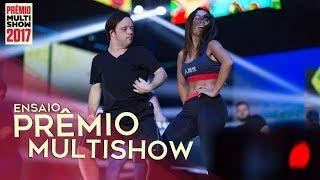Baixar Anitta - Will I See You / Is That For Me / Paradinha / Sua Cara   Ensaio Prêmio Multishow 2017