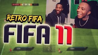 FIFA 11 IS THE BEST GAME! - RETRO FIFA!
