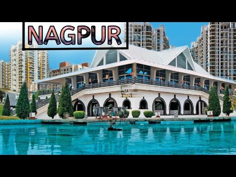 NAGPUR City - Views & Facts About Nagpur City || Maharashtra || India || Plenty Facts || Nagpur 2018