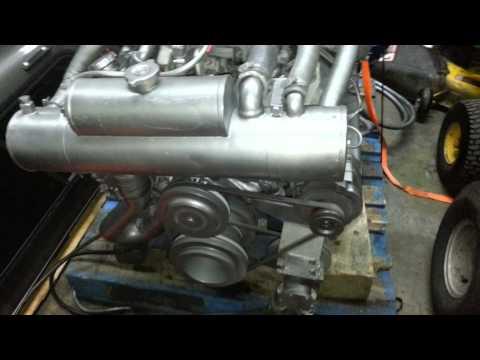 Peninsular marine diesel engines for sale 270 hp