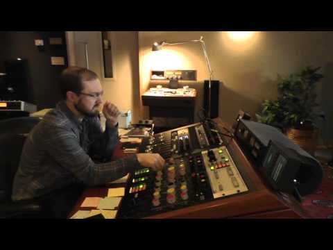 Analogplanet Visits Sterling Sound and Interviews Mastering Engineer Ryan K. Smith