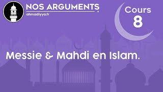 Nos Arguments - Cours 8