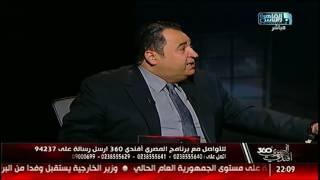 أحمد سالم: نفتقد الحيادية فى نقل التاريخ