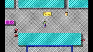 Commander Keen 2 - Invasion of the Vorticons: The Earth  [RetroGame Walkthrough]