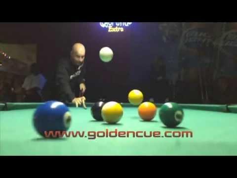 Golden Cue Billiards in South El Monte, CA