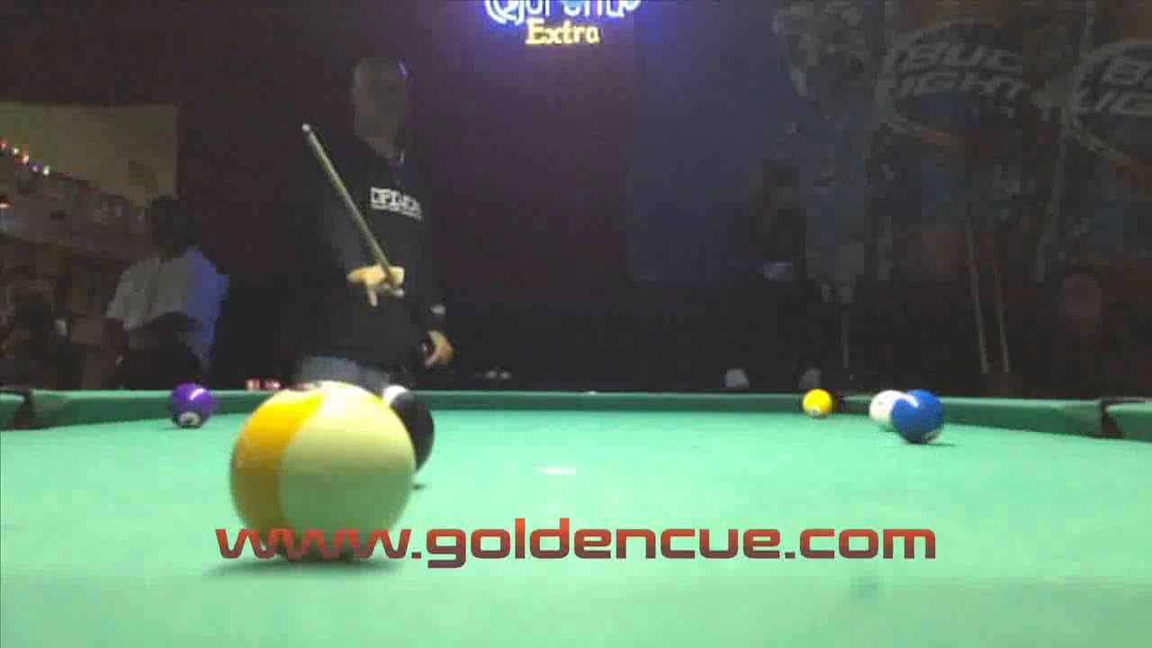 Golden Cue Billiards In South El Monte CA YouTube - El pool table