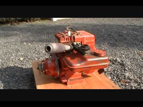 old briggs and stratton engine youtube. Black Bedroom Furniture Sets. Home Design Ideas
