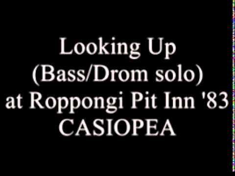 Looking up / 六本木Pit Inn '83  /CASIOPEA [Audio]