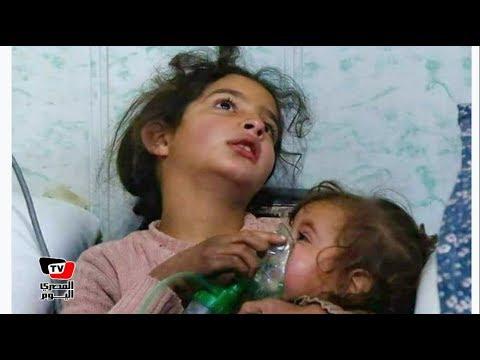 رواد تويتر ينتفضون ضدّ قصف «الغوطة الشرقية»: «هم الأحياء ونحن الأموات»  - 14:22-2018 / 2 / 23