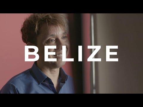 Caleb Orozco - Belize (TCEN)