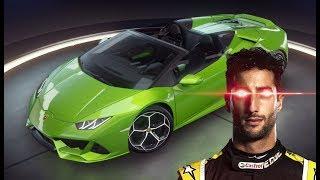 Asphalt 9: Spending Tokens & Driving this Overpriced Lambo (F1 is back!!!)