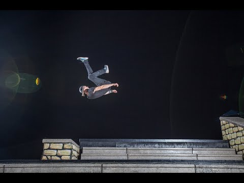 How To Do A Front Flip Tutorial - Very Detailed Instruction