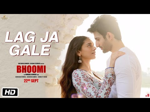 Lag Ja Gale Song | Bhoomi | Rahat Fateh...