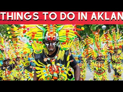 Things to Do in Aklan