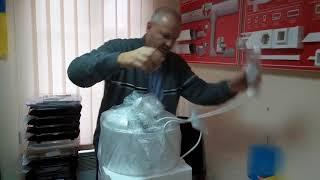 «Розпакування Бойлер ELECTROLUX EWH 30 AXIOmatic Slim з Rozetka.com.ua»''''