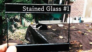[Stained Glass] 스테인드 글라스 #1. 도…