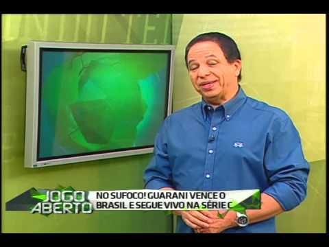 Jogo Aberto Regional - 21/09/2015 (Bloco 1)