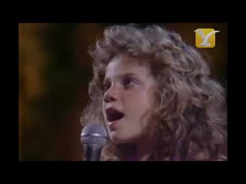 Nikka Costa - On My Own - Festival de Viña 1982