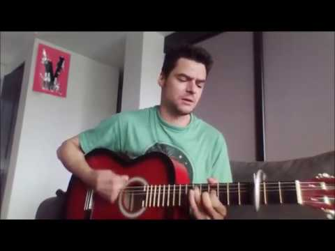 The Way You Used To Do (cover) - Queens Of The Stone Age