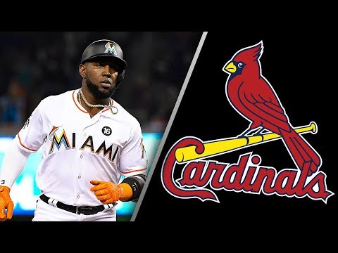 Marcell Ozuna TRADED to St. Louis Cardinals!
