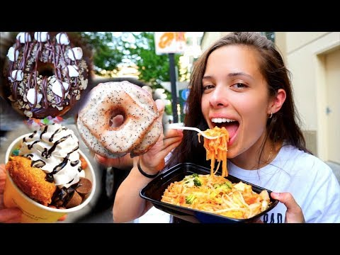 EPIC Cheat Day In PORTLAND