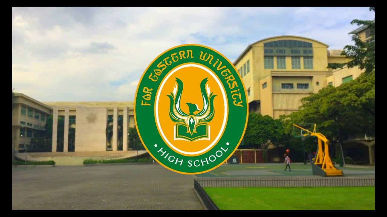feu senior high school manila youtube. Black Bedroom Furniture Sets. Home Design Ideas
