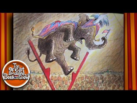 Encore For Eleanor  by Bill Peet- Read Aloud - Bedtime Story