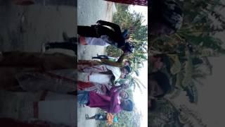 Funny Bihu Dance Video