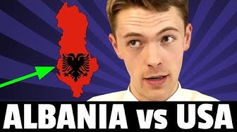 The truth about living in ALBANIA | An American's point of view