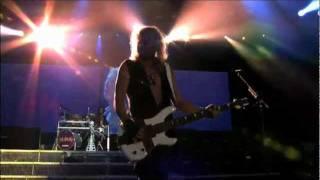 Def Leppard Live 2009- Hysteria/Armageddon It