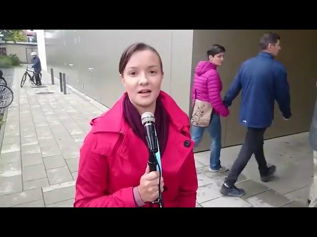 Volební neděle Německo II