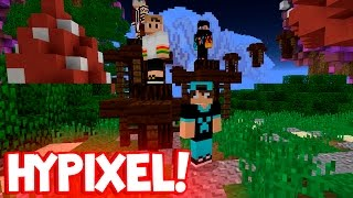Minecraft PE 0.16.1 - HYPIXEL VOLTOU?? IP DO SERVIDOR