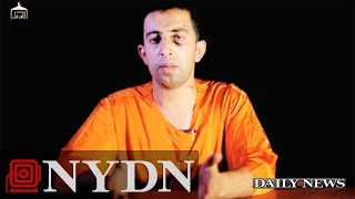 Jordanian Pilot Burned Alive by ISIS