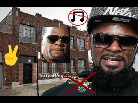 R. Kelly Evicted from Chicago Studio! Now EViCT his FREEDOM so he Can't Escape to AFRiCA!✌️ Mp3