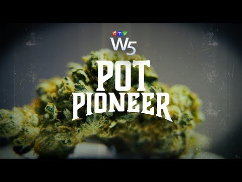 W5: The high times of pot revolutionary Tommy Chong